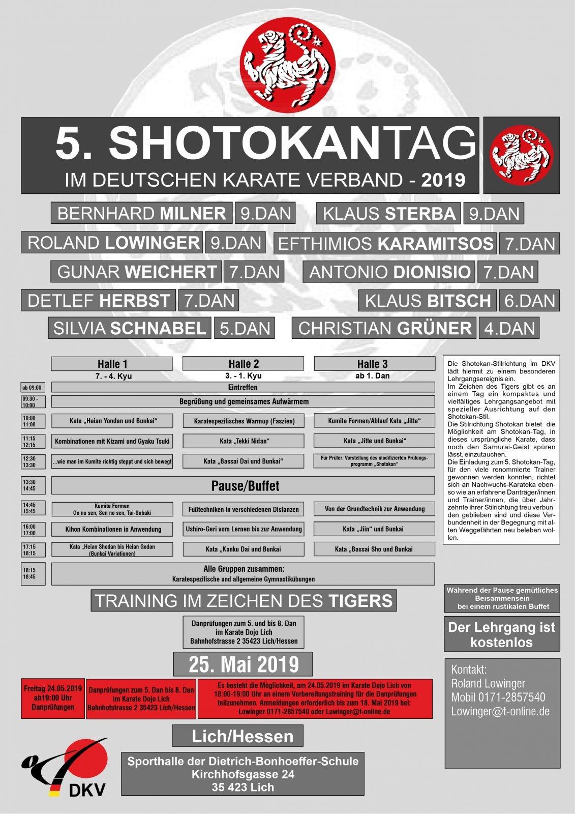 5. Shotokantag