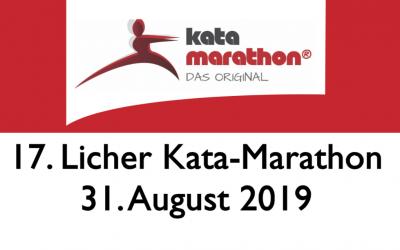 Licher Kata-Marathon 2019